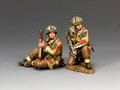 MG079 Arnhem Defenders by King and Country