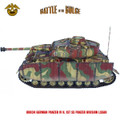 BB034 German Panzer IV H - 1st SS Leibstandarte Adolf Hitler by First Legion
