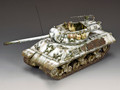 "BBA087  The M36 ""Jackson"" Tank Destroyer by King and Country"