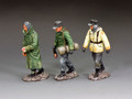SGS-BBA002 German Winter Prisoner Set by King and Country