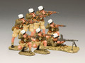 SGS-EA006 Foreign Legion Attack Set by King and Country