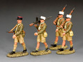 SGS-EA007 Foreign Legion Parade Set by King and Country