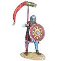 ROM237 Late Roman Standard Bearer by First Legion