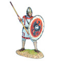 ROM238 Late Roman Legionary with Spear #1 by First Legion