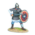 ROM239 Late Roman Legionary with Sword #1 by First Legion