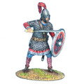 ROM240 Late Roman Legionary with Sword #2 by First Legion