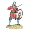 ROM241 Late Roman Legionary with Sword #3 by First Legion