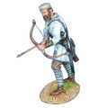 ROM245 Late Roman Archer Loading Bow by First Legion