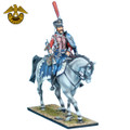 NAP0656 Russian Izumsky Hussars Trumpeter by First Legion