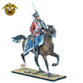 NAP0658 Russian Izumsky Hussars Trooper with Sword by First Legion