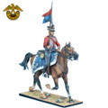 NAP0659 Russian Izumsky Hussars Trooper with Lance by First Legion