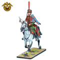 NAP0661 Russian Pavlogradsky Hussars Trumpeter by First Legion