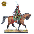 NAP0663 Russian Pavlogradsky Hussars Trooper with Sword by First Legion