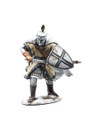 CRU121 Teutonic Knight Drawing Sword by First Legion
