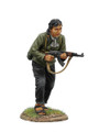 VN032 Viet Cong Female with AK47 by First Legion