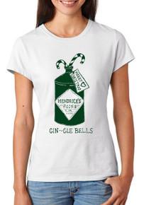Gin-gle Bells