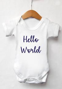 Hello World... Vest