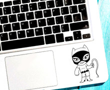 Catwoman Decal