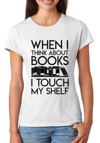 Touch My Shelf