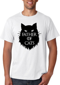 Father/Mother of Cats