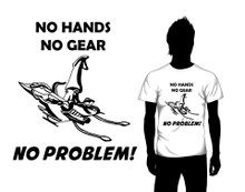 Calamari Race Team T-Shirt