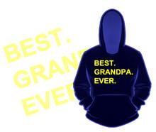 Best. Grandpa. Ever.