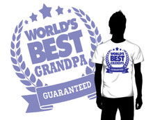 Best Grandpa Guaranteed