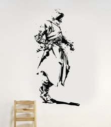 Assassin's Creed Decal 1
