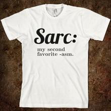 Sarc: