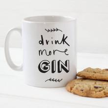Drink more... Mug