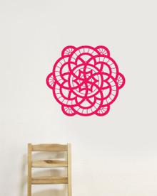 Geometric Wall Sticker 2
