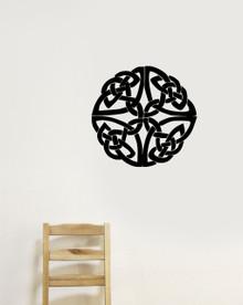 Geometric Wall Sticker 3