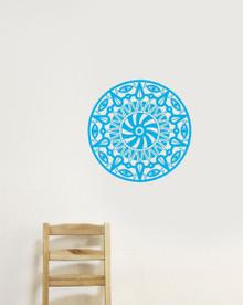 Geometric Wall Sticker 7