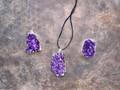 Amethyst (Necklace)