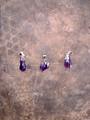 Amethyst (earring)