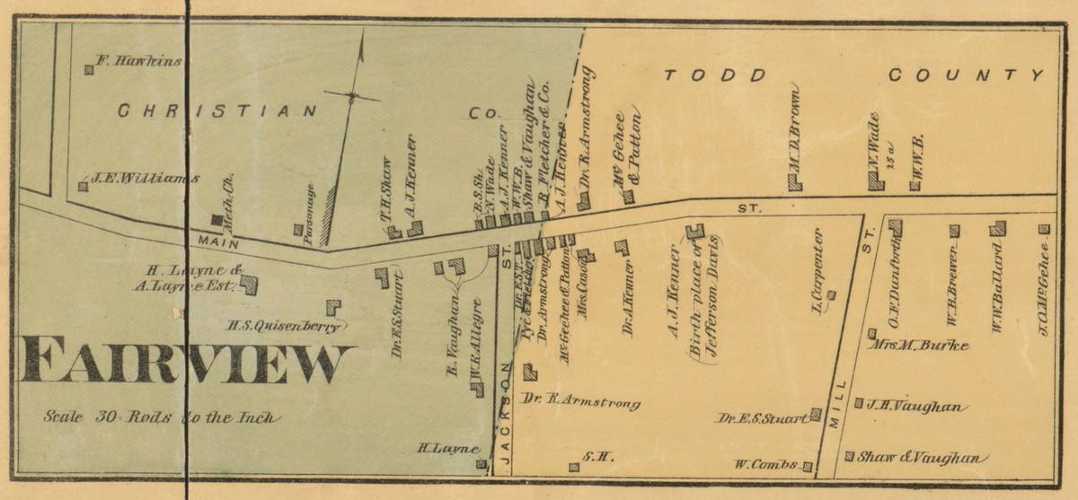 Fairview - Mt Vernon, Kentucky 1878 Old Town Map Custom Print - Christian on map of columbia kentucky, map of liberty kentucky, map of union kentucky, map of newport kentucky, map of livingston kentucky, map of butler kentucky, map of richmond kentucky, map of ashland kentucky, map of lancaster kentucky, map of manchester kentucky, map of paradise kentucky, map of hampton kentucky, map of sparta kentucky, map of green river kentucky, map of carrollton kentucky, map of oak grove kentucky, map of morgantown kentucky, map of benton kentucky, map of jackson kentucky, map of springfield kentucky,