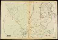 Plate 17, Manchester - Kettle Cove, 1919 - Old Street Map Reprint - Essex Co.