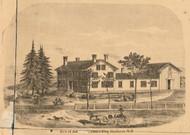 Res. of Jot. Esq., New Hampshire 1861 Carroll Co.