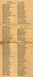 Business Directory 1 - Huntingdon Co., Pennsylvania 1856 Old Town Map Custom Print - Huntingdon Co.