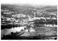 Brattleboro, Vermont ca1880 Custom  Photograph