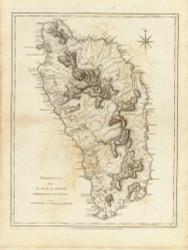 West Indies 1788 - Dominica