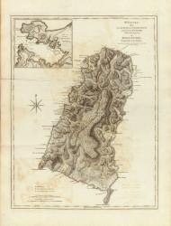West Indies 1788 - St Lucia