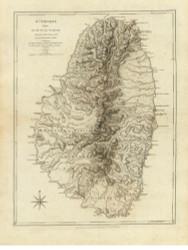 West Indies 1788 - St Vincent