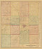 To purchase the complete map of Pettis County, Missouri 1876 please see the Missouri County Maps on this website