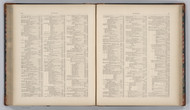 History Pages 4-5 - 1878 O.W. Gray - USA Atlases - History