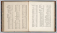 History Pages 6-7 - 1878 O.W. Gray - USA Atlases - History