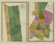 Herkimer County New York 1829 - Burr State Atlas