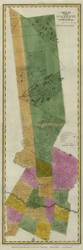 Herkimer County New York Custom 1829 - Burr State Atlas