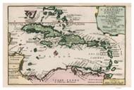 West Indies 1705 - West Indies