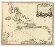 West Indies 1750 - West Indies